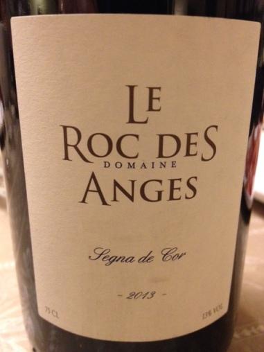 Segna de Cor 2013 - Le Roc des Anges