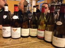 Pinot nero accessibile: i vini in degustazione