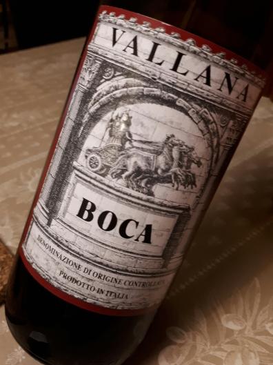 Boca 2010 - Vallana