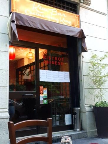 Kim Bar ingresso