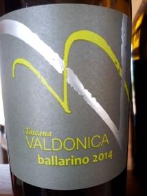 Valdonica Ballarino 2014