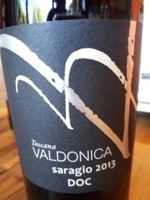 Valdonica Saragio 2013