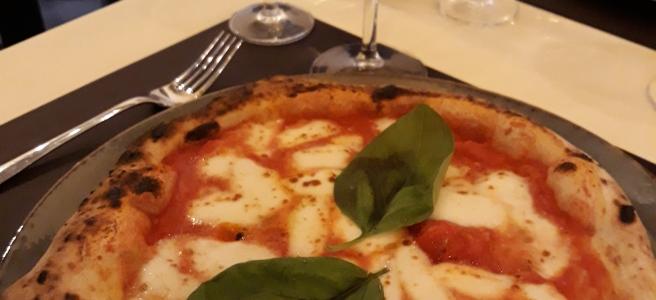 Pizzeria Ambaradan
