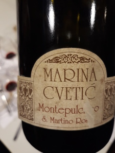 Marina Cvetic 1999
