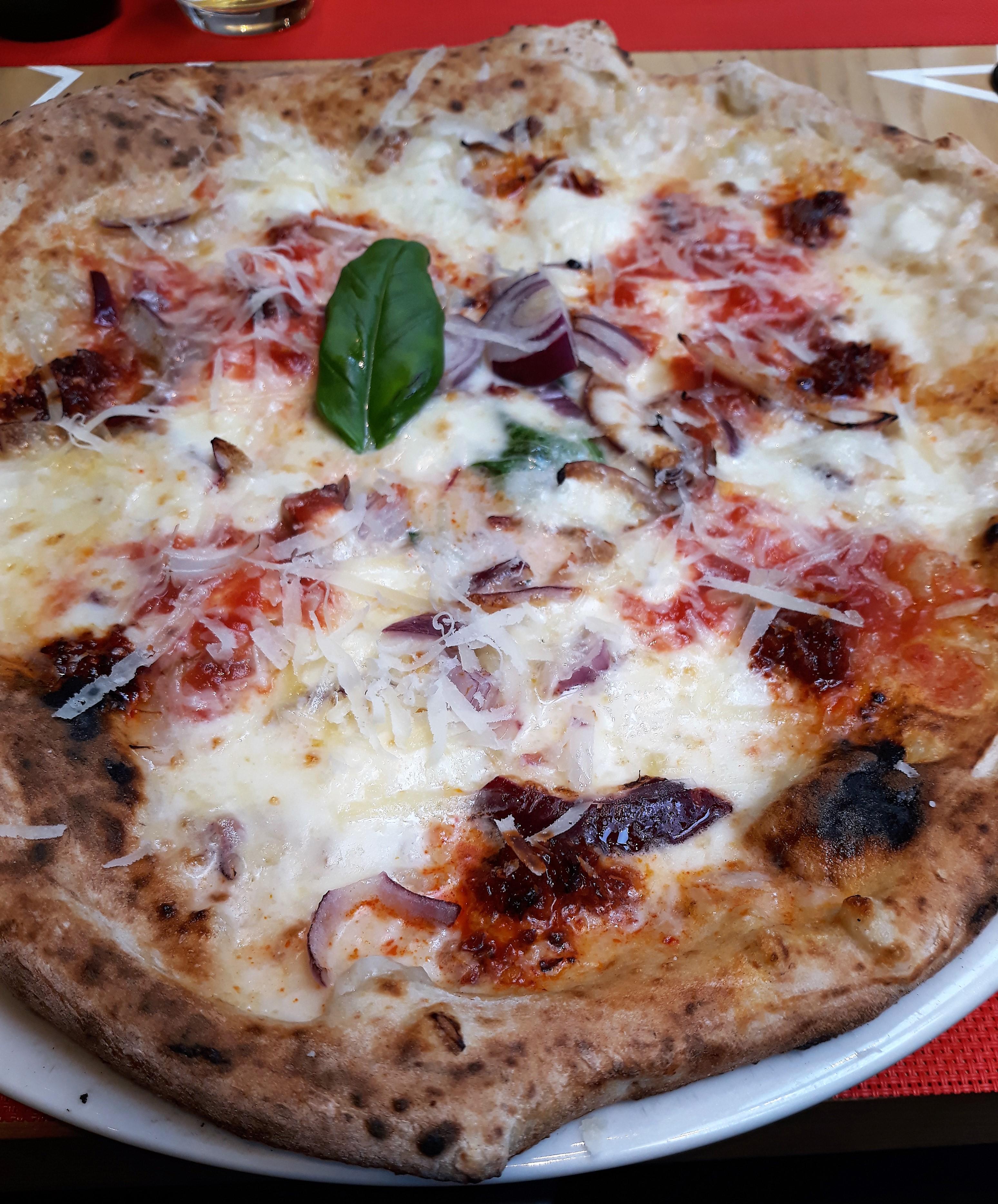 Pizzeria Gourmand, Sorbillo