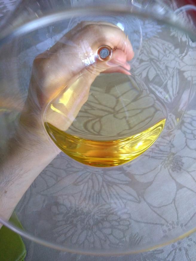 la roussanne: oro liquido