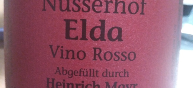 Elda - Nusserhof
